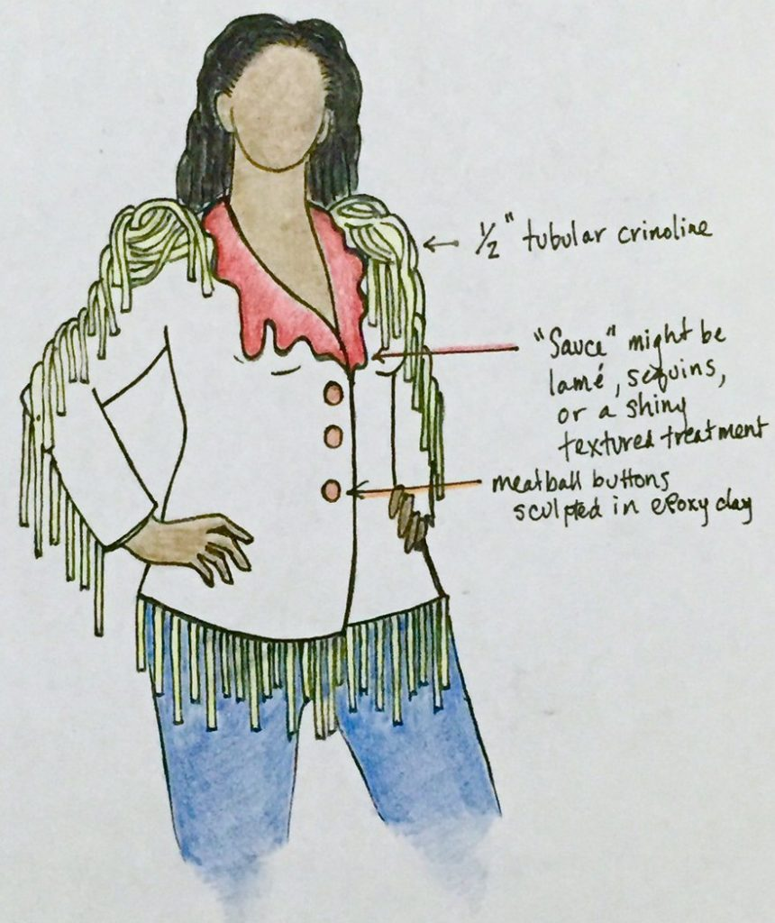 Costume rendering by Aaron Swenson