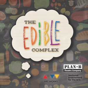 The Edible Complex