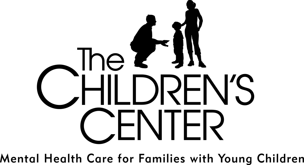 Childrens Center Logo no shadow- Black