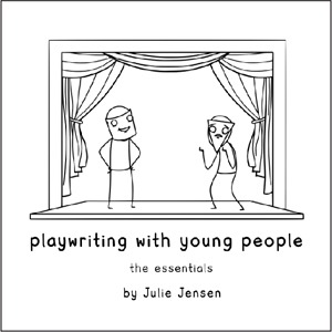 Playwriting with Young People