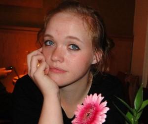Jessamyn Svensson