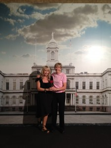 Jane & Tami Marquardt's New York wedding