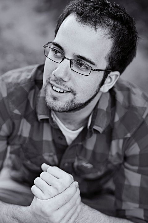 Playwright Matthew Greene