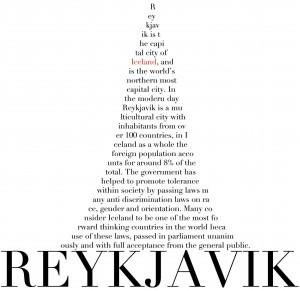 Script-In-Hand Series: REYKJAVIK